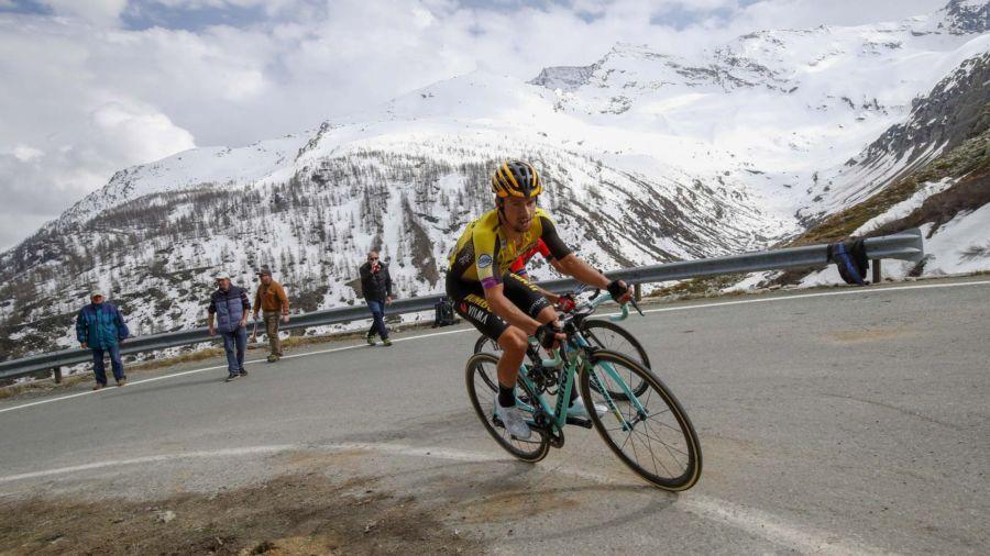 Bianchi kerékpár