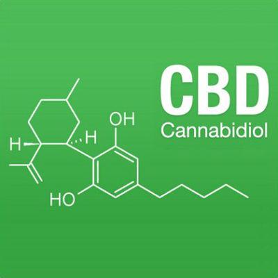 CBD hatása